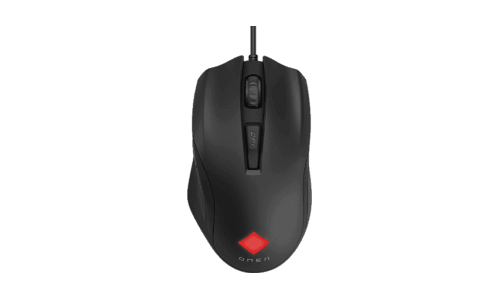 HP OMEN Vector Essential Mouse 8BC52AA