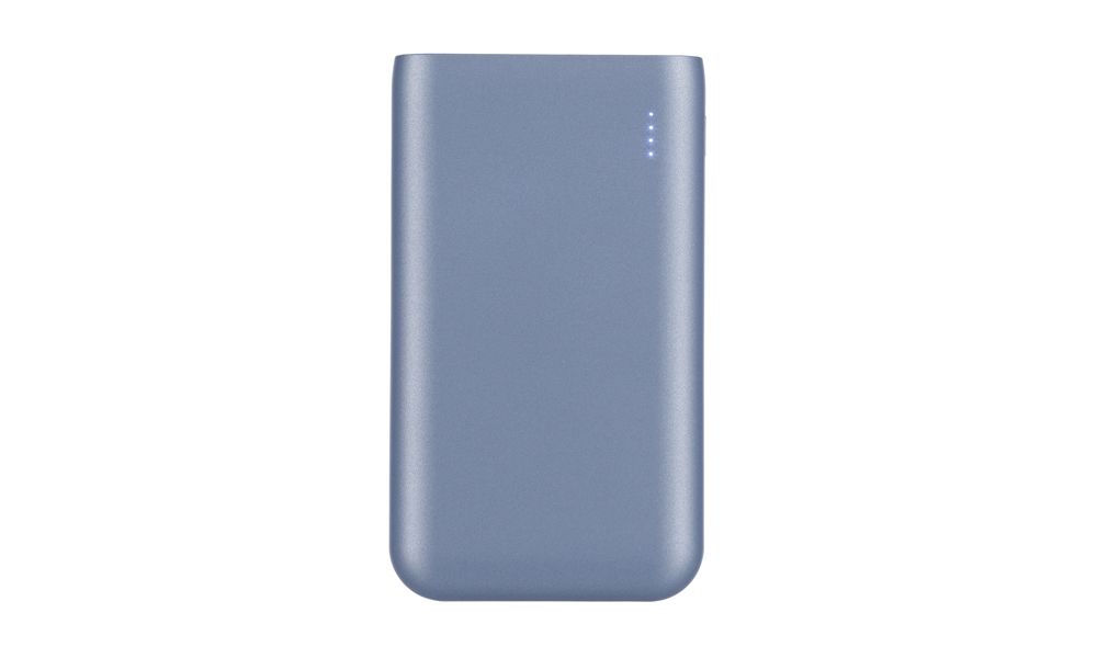 POWER BANK 2E 10000 MAH BLUE 2E-PB1018A-BLUE (246)