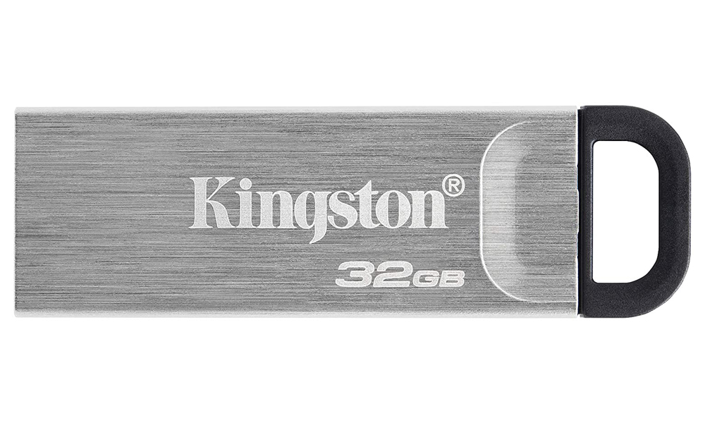 Kingston 32GB USB 3.2 Gen1 DT Kyson DTKN/32GB