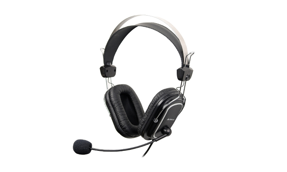 A4TECH HS-50 ComfortFit Stereo HeadSet