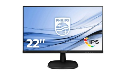 "Philips 21,5"" LCD / 223V7QHAB/00"