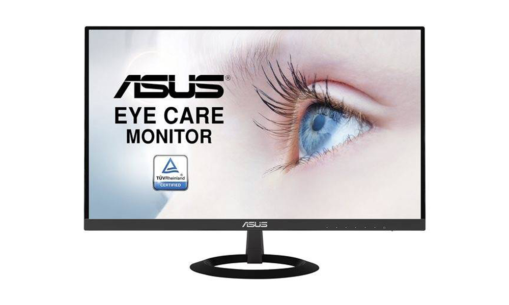 "ASUS VZ229HE Eye Care Monitor 21.5"" 90LM02P0-B01670"