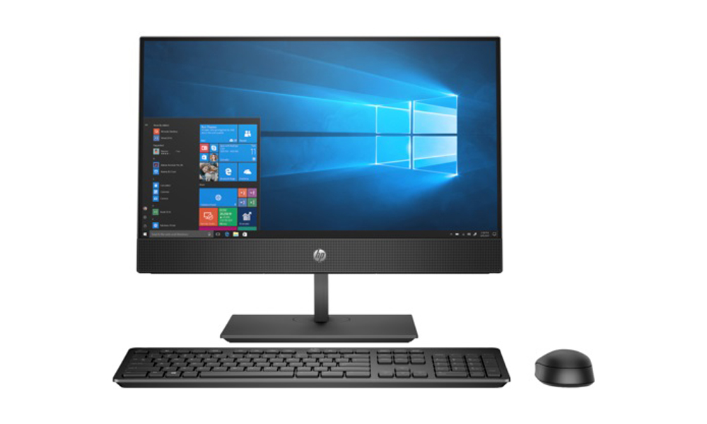 HP ProOne 600 G5 21.5-in All-in-One Business PC 7XK61AW