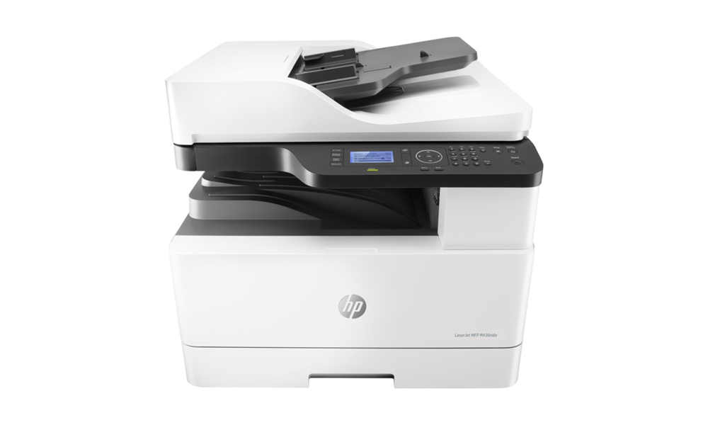 HP LaserJet MFP M436nda Printer W7U02A