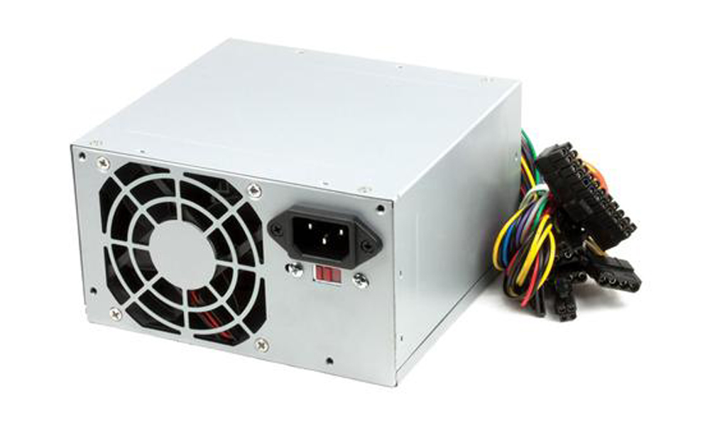 KMEX ATX Power Supply 450W PH-230RNF