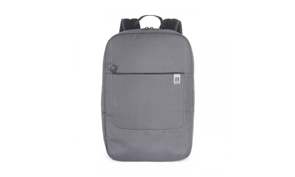 "TUCANO LOOP BACKPACK FOR NOTEBOOK 15.6"" BLACK BKLOOP15-BK"