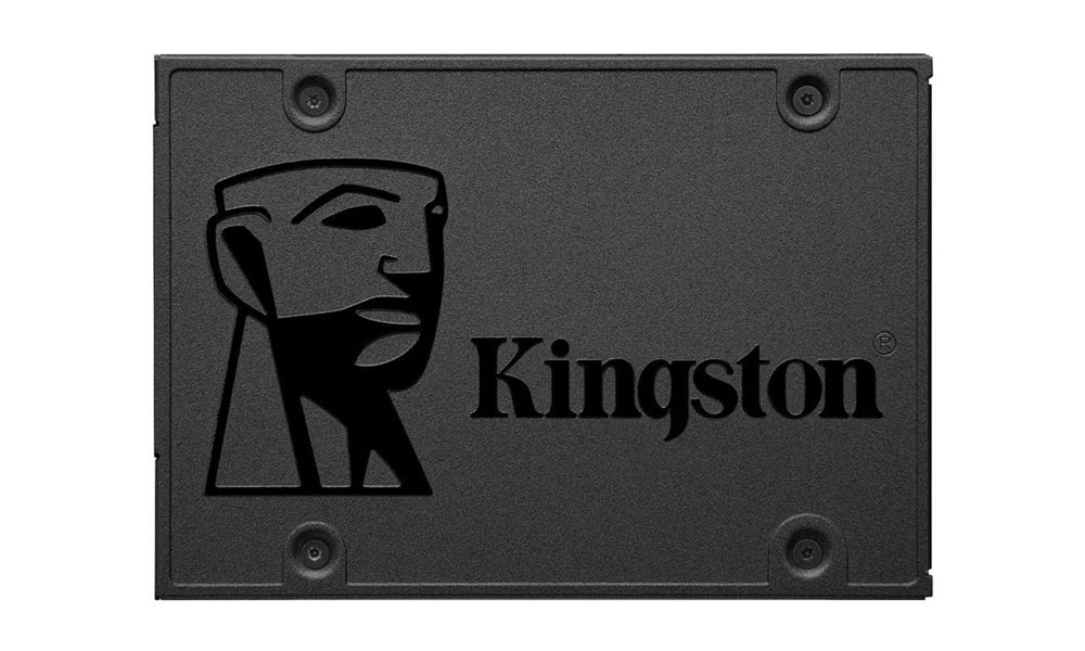Kingston A400 SATA 3 2.5 Solid State Drive SA400S37/240GB