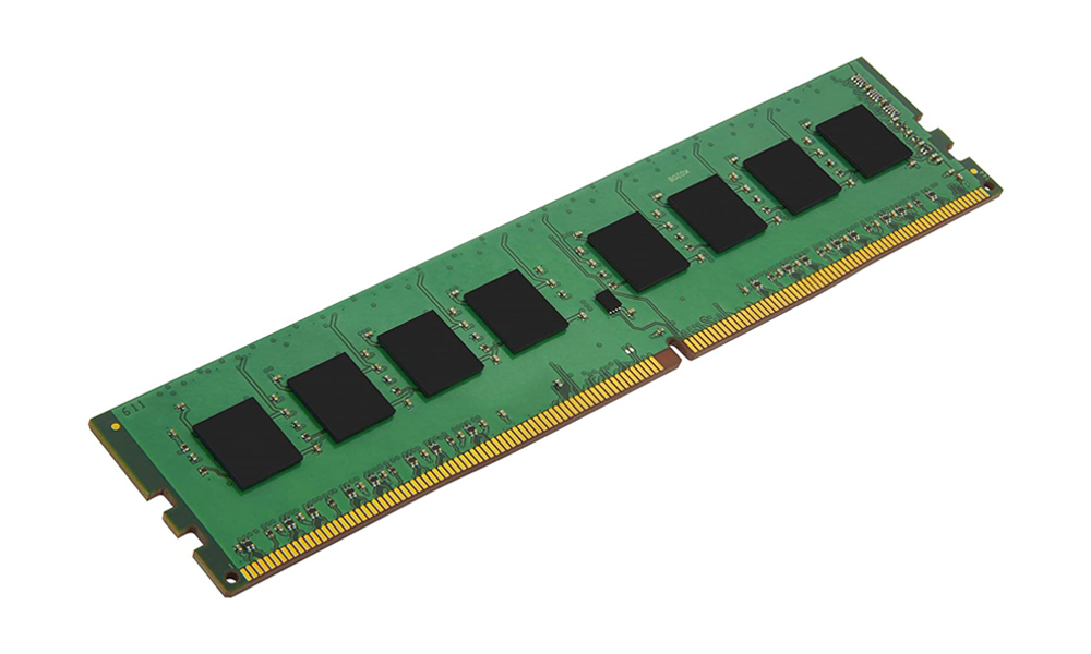 Kingston Memory 32GB 2666MHz DDR4 Non-ECC CL19 DIMM 2Rx8