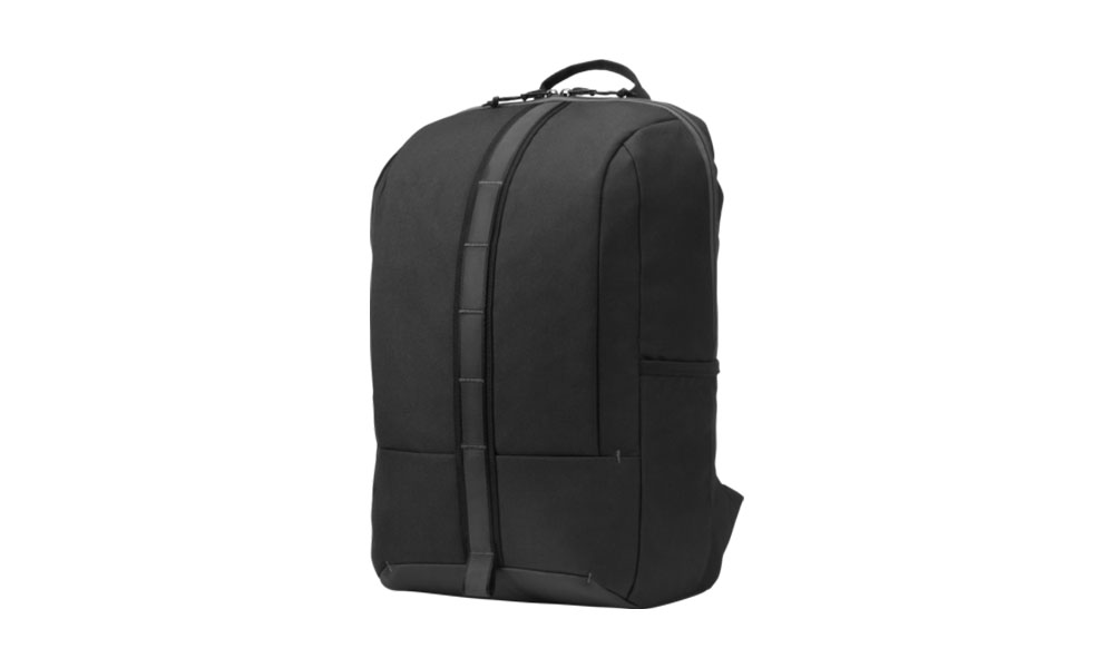 HP Commuter Backpack Black 5EE91AA