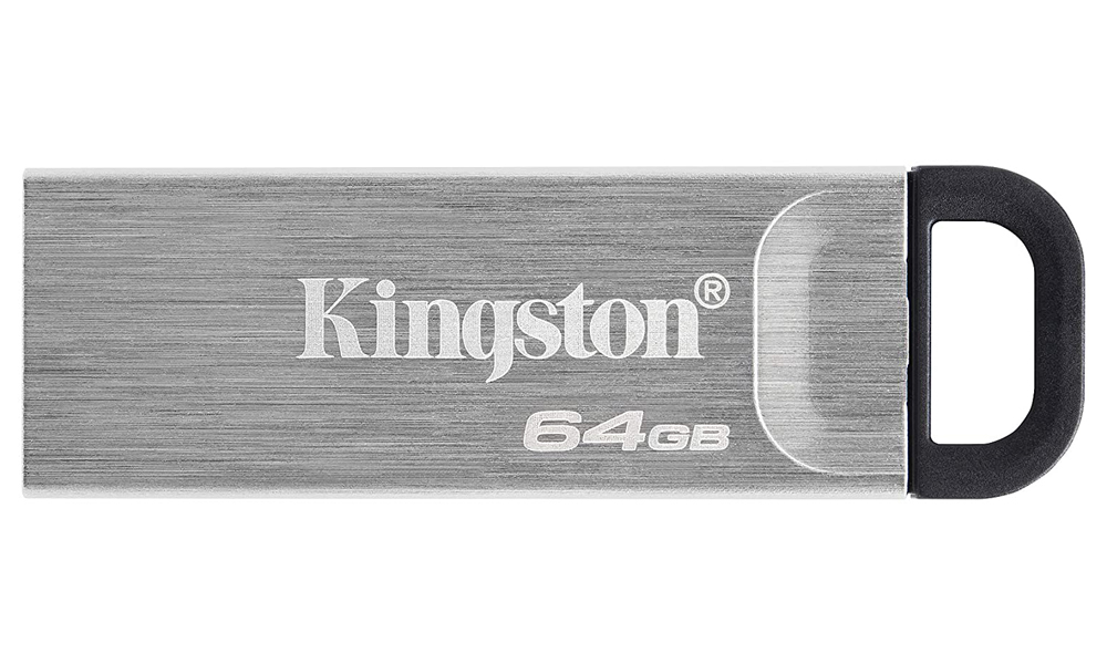 Kingston 64GB USB 3.2 Gen1 DT Kyson DTKN/64GB