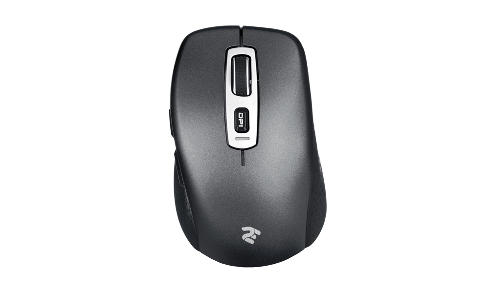 MOUSE 2E MF212 WL GRAY 2E-MF212WC