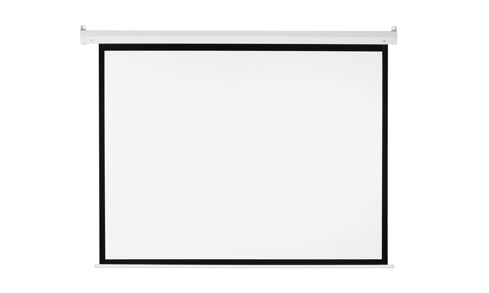 SUSPENDED STAND-ALONE MOTORIZED 2E SCREEN, 2E, 4:3, 98″, (2×1.5 M) 004398EA