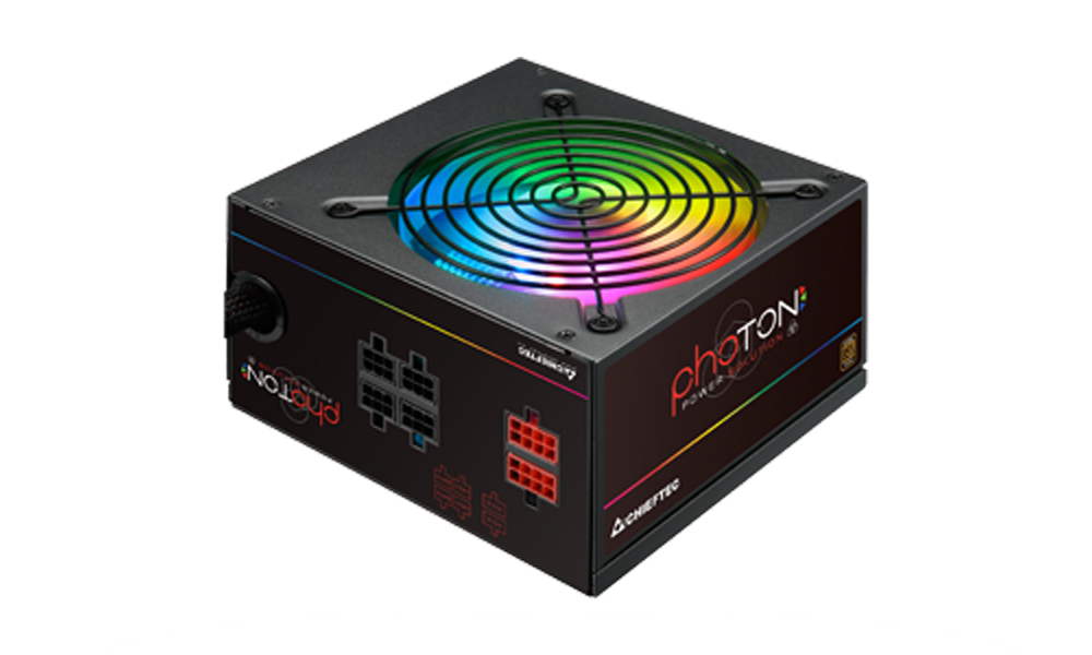 CHIEFTEC RETAIL Photon CTG-750C-RGB