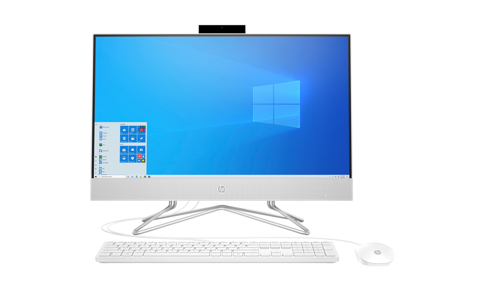HP All-in-One - 22-df0054ur 1D9X2EA