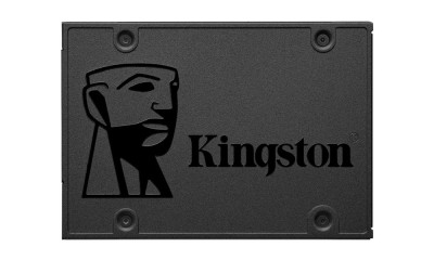 "Kingston A400 480GB SATA TLC SSD 2.5"" SA400S37/480G"