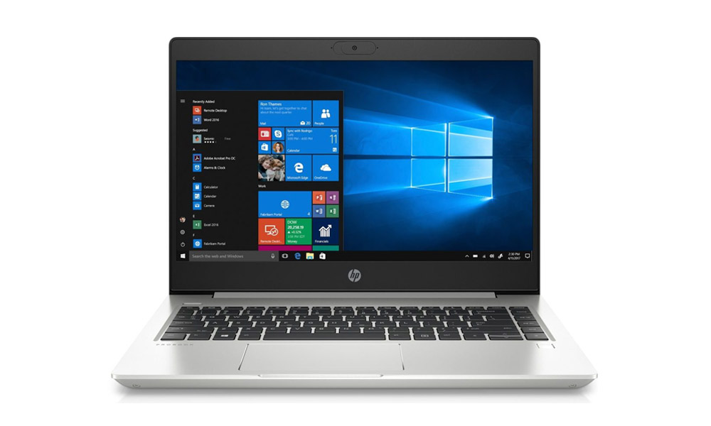HP ProBook 450 G7 Notebook PC 2D296EA