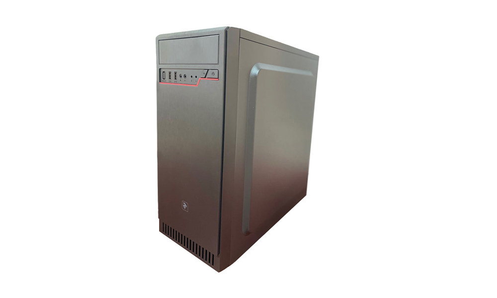 2E VK03-400 Case with Power Supply 400W 2E-VK03-400