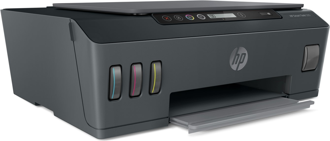HP Smart Tank 500 AiO Printer 4SR29A